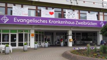 Evangelisches Krankenhaus Zweibrücken