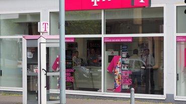 Warnstreiks bei der Telekom
