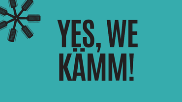 Yes we kämm! Tarifverträge im hessischen Friseurhandwerk wieder allgemeinverbindlich!